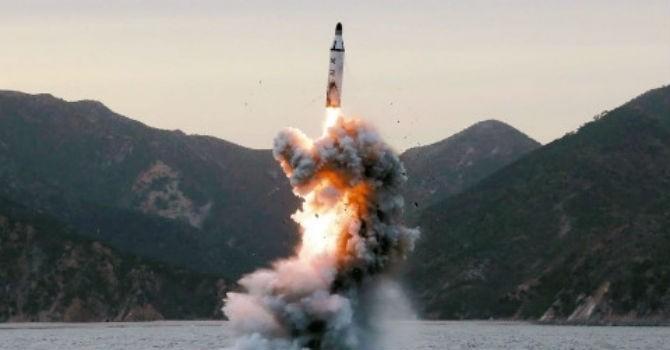 Lệnh trừng phạt Triều Tiên bộc lộ rõ chia rẽ giữa Mỹ và Nga - Trung