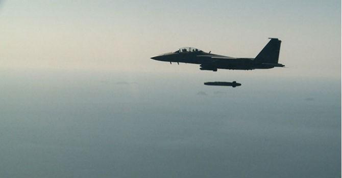 Hàn Quốc phóng thử thành công tên lửa hành trình Taurus