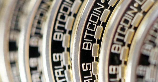 Các ngân hàng trung ương không thể làm ngơ bitcoin