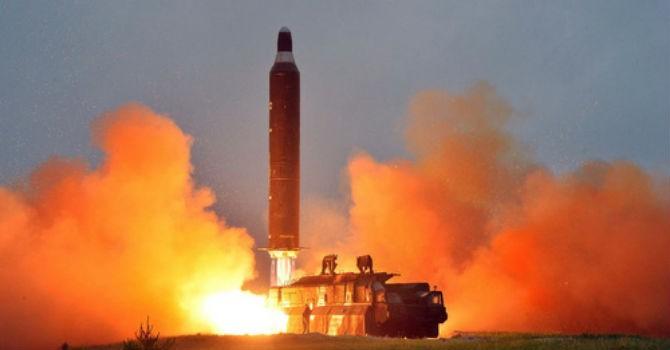 Triều Tiên có thể phóng tên lửa mang bom nhiệt hạch bay qua Nhật