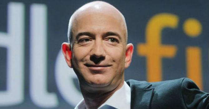 Ông chủ Amazon: Thông minh chưa chắc đã thành công
