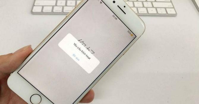 Bị Apple vô hiệu, iPhone dùng SIM ghép tại Việt Nam bị khóa mạng không sử dụng được