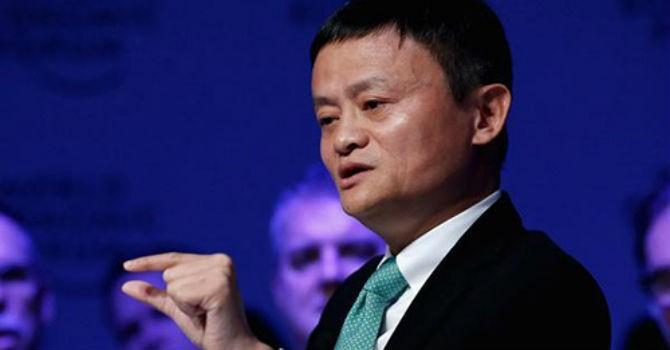 Jack Ma chọn đại lý ủy quyền ở Việt Nam cho Alibaba
