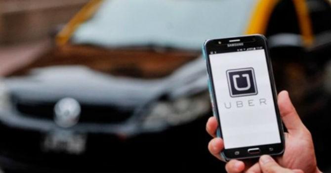 Chậm nộp gần 67 tỷ đồng thuế, Uber có thể bị cưỡng chế
