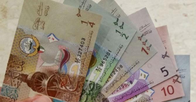 Những quốc gia dầu mỏ sở hữu đồng tiền đắt giá nhất thế giới