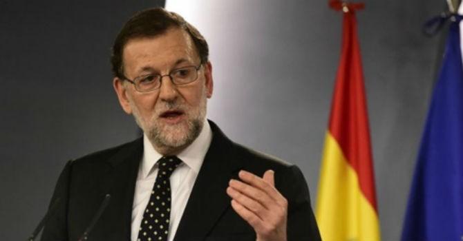 Thủ tướng Tây Ban Nha dọa dừng quyền tự trị của Catalonia