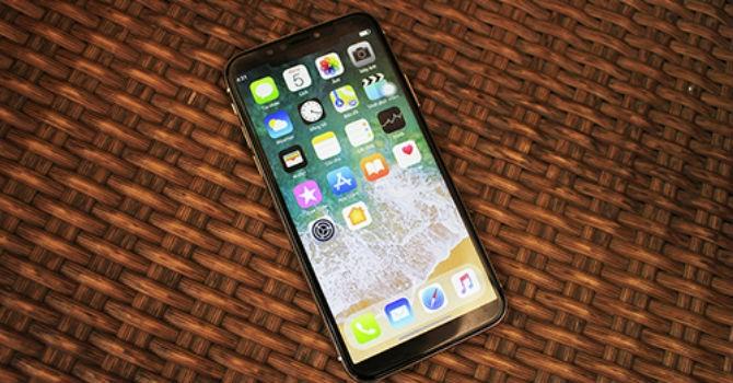"""iPhone X """"nhái"""" từ Trung Quốc tràn vào Việt Nam"""