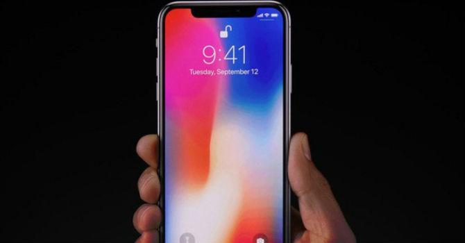 Dù bán chạy nhưng iPhone X cũng không giải quyết được các vấn đề ở Trung Quốc của Apple?
