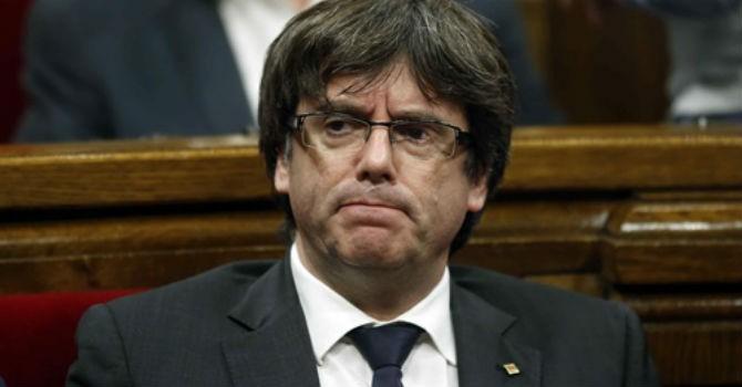 Cựu thủ hiến Catalonia kêu gọi đoàn kết vì độc lập