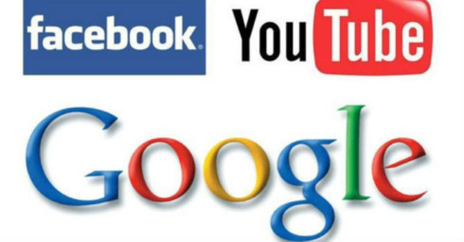 """Facebook, Google đã """"moi"""" hàng ngàn tỷ đồng của người Việt Nam thế nào?"""
