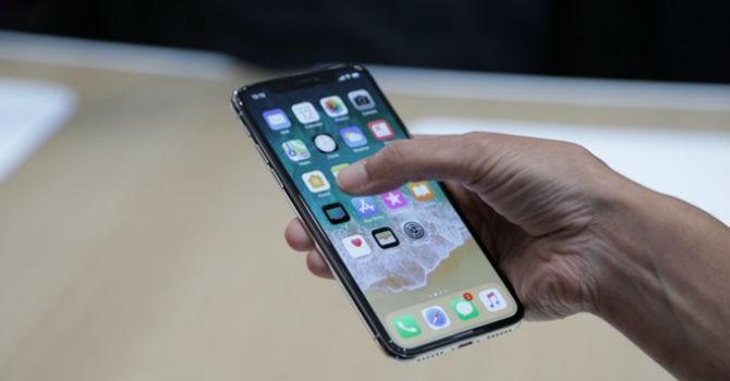 iPhone đang bán kém dần tại Mỹ, Trung Quốc