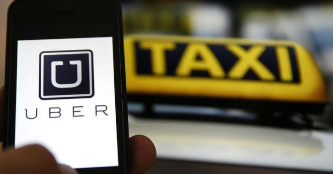 Nhà nước sẽ định danh rõ ràng Uber, Grab là ai