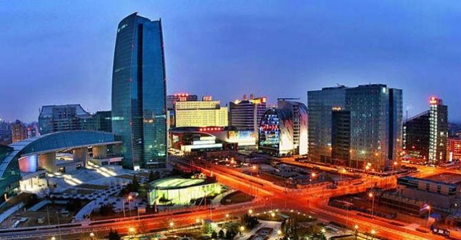 Trung tâm công nghệ cao Trung Quốc vượt mặt Thung lũng Silicon