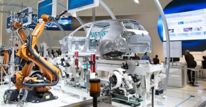 Cách mạng công nghiệp 4.0: Doanh nghiệp biết nhưng thiếu chuẩn bị