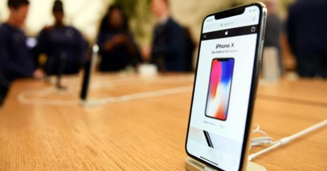 iPhone X chạy iOS 11 mới nhất đã bị bẻ khóa