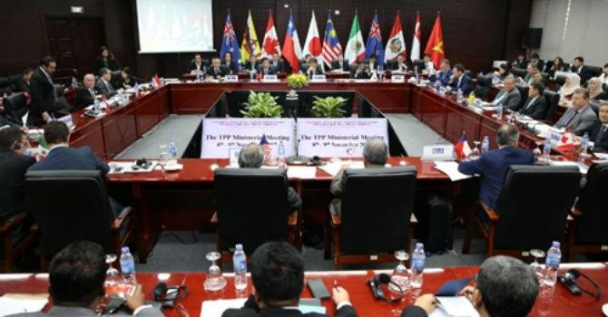 """Tại sao Canada """"chần chừ"""" ký TPP 11"""