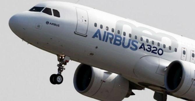 Airbus sắp bán hơn 46 tỷ USD máy bay