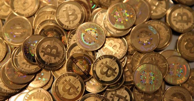Các nhà đầu tư lớn sắp rót vốn mạnh vào bitcoin