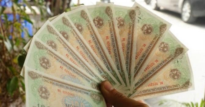 Tài xế đòi tiền lẻ ở BOT Cai Lậy: Tiền 100 đồng vẫn được thanh toán