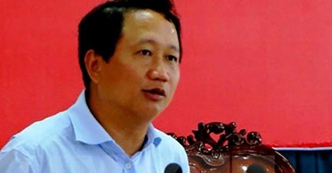 Sẽ xét xử đại án PVC liên quan tới ông Trịnh Xuân Thanh trước Tết Nguyên đán 2018