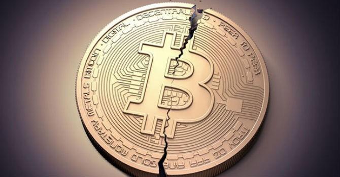 """""""Bong bóng"""" Bitcoin có thể vỡ như thế nào?"""