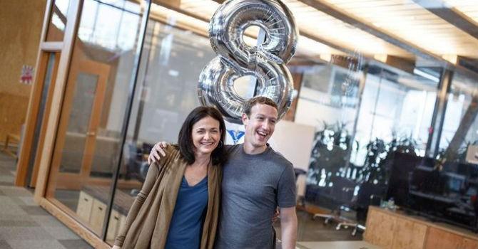 Facebook là nơi làm việc tốt nhất nước Mỹ