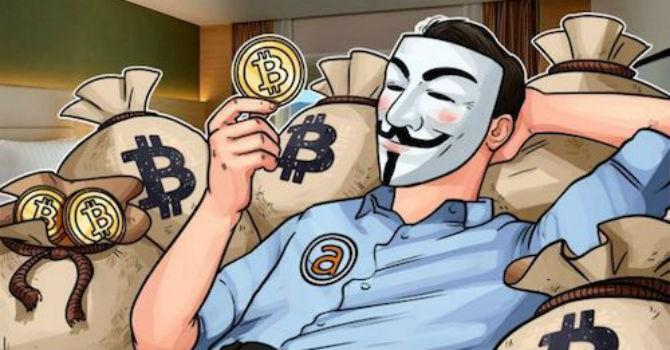 """Dịch vụ """"đào"""" Bitcoin bị hack, nghi mất 68 triệu USD"""