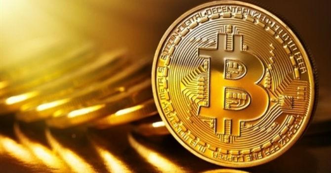 Bitcoin đã vượt qua mốc 14.000 USD