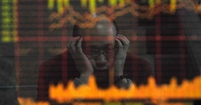 Điểm lạ ở thị trường chứng khoán Trung Quốc