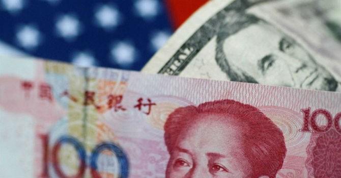 Dự trữ ngoại hối Trung Quốc tăng 10 tháng không nghỉ