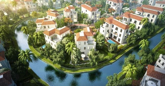 BRG Coastal City – Trực tiếp cảm nhận sức nóng từ dự án biệt thự nghỉ dưỡng đẳng cấp ven biển Đồ Sơn