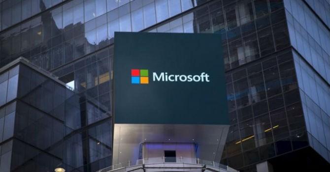 Microsoft sẽ sớm có giá 1.000 tỷ USD