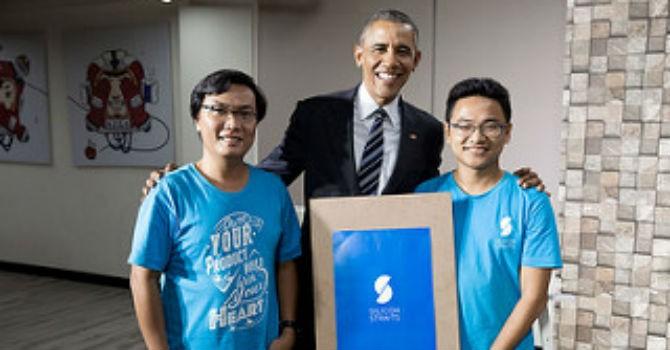 [BizSTORY] CEO Bùi Hải An: 32 tuổi và 3 lần khởi nghiệp