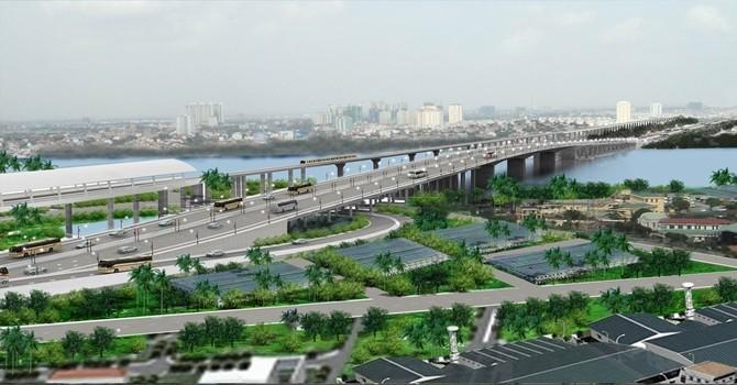 CII: Tân Tam Mã trở thành cổ đông lớn