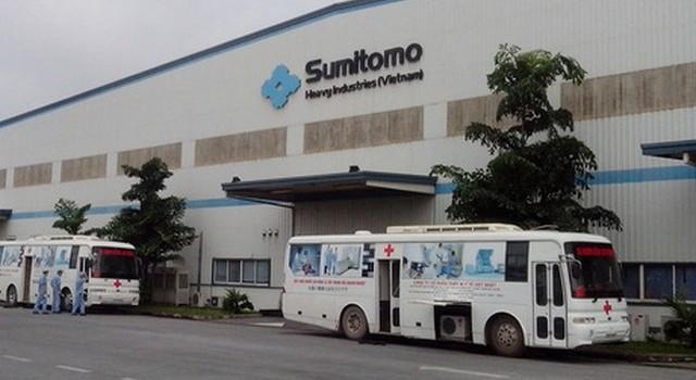 JVC: Tổng công ty Thiết bị y tế Việt Nam sắp trở thành cổ đông lớn