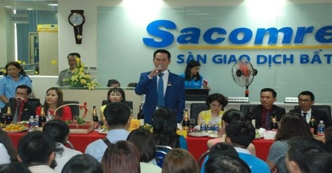 SCR: Ngày 18/11 chính thức giao dịch trên HoSE, giá tham chiếu 9.140 đồng/cổ phiếu