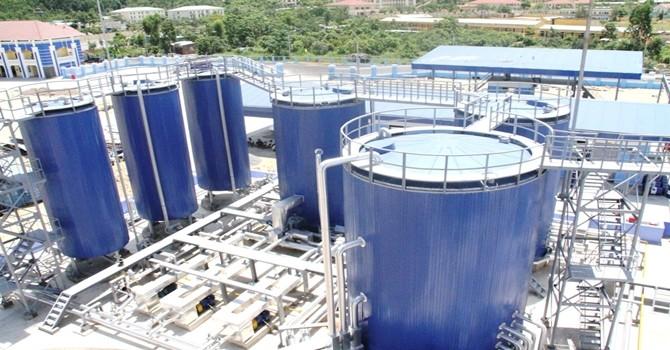 Gần hết năm, Hóa dầu Petrolimex xin giảm kế hoạch kinh doanh vì nhựa đường