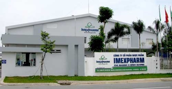 IMP dự kiến chào bán gần 8,7 triệu cổ phiếu