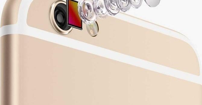 Apple vung 20 triệu USD để nâng cấp camera trên iPhone 7