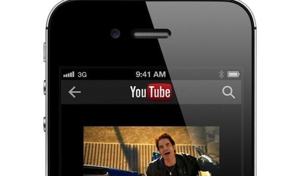 YouTube dừng hỗ trợ hơn 100 triệu người dùng iPhone và iPad