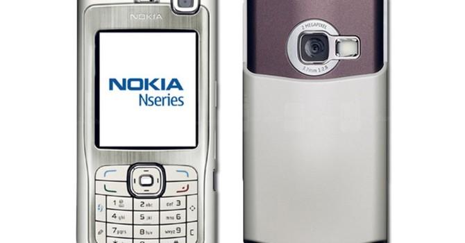 8 điểm khác biệt giữa smartphone hiện đại với 10 năm trước