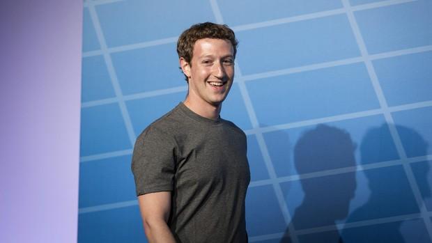 18 tỷ phú trẻ tuổi nhất ngành công nghệ