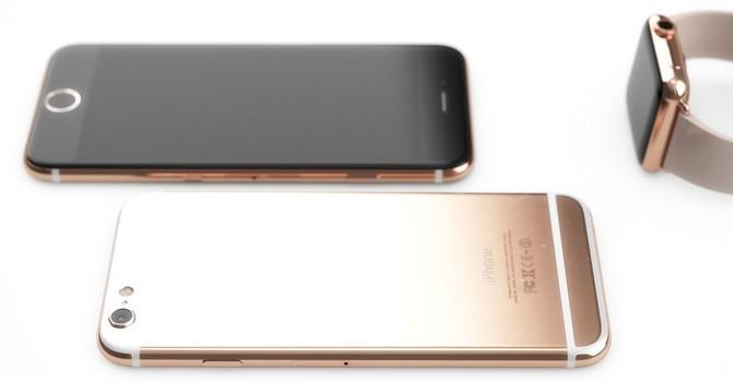 10 mẫu điện thoại được mong chờ nhất nửa cuối năm 2015