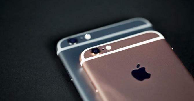 """Bộ đôi iPhone 6S có thể sẽ khiến Apple """"thất vọng"""""""