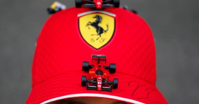 """Những nghề kinh doanh """"tay trái"""" của Ferrari"""