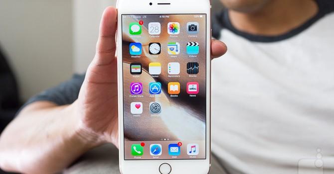 """""""Điểm danh"""" 7 mẫu smartphone chụp ảnh nhanh nhất hiện nay"""