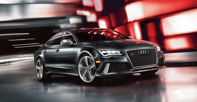 """Khám phá """"siêu phẩm"""" tiền tỷ của Audi"""