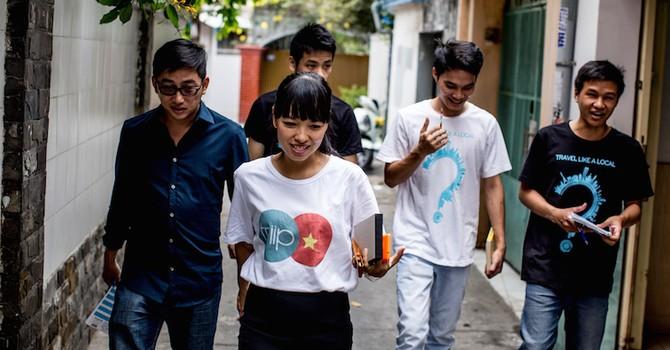 Startup du lịch Việt được Gobi Partners đầu tư 10 tỷ đồng