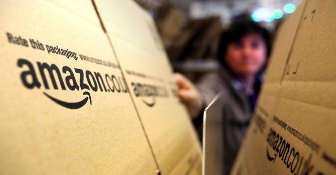 Amazon thuê 20 chiếc Boeing 767 để giao hàng