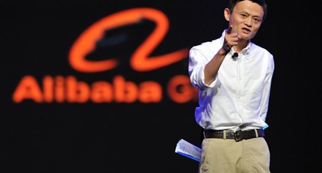 Alibaba đầu tư 154 triệu USD cho người trẻ lập nghiệp trong thương mại điện tử
